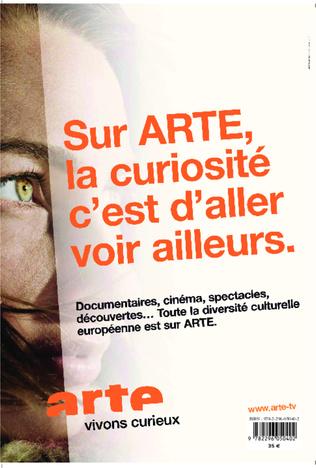 4eme Télévision française La saison 2008