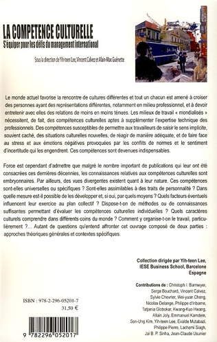 4eme L'ÉTRANGE MANAGEMENT FRANÇAIS