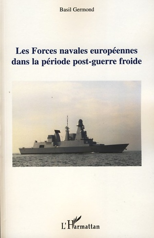 4eme Les forces navales européennes dans la période post-guerre froide