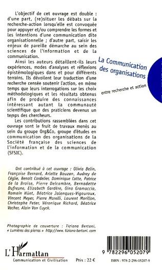 4eme La communication des organisations