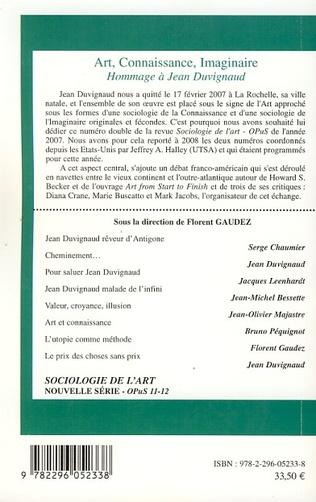4eme Jean Duvignaud rêveur d'Antigone1