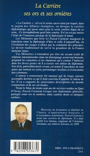 4eme La Carrière