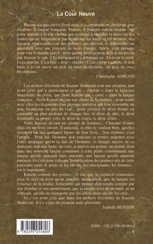 4eme La Cour Neuve