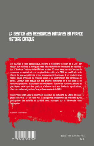 4eme La gestion des ressources humaines en France