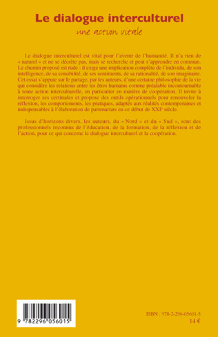 4eme Le dialogue interculturel