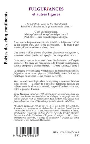 4eme Fulguriances et autres figures