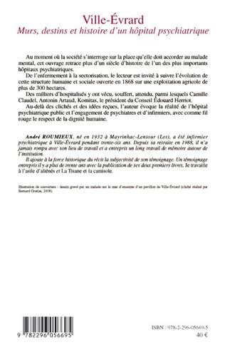 4eme Ville-Evrard