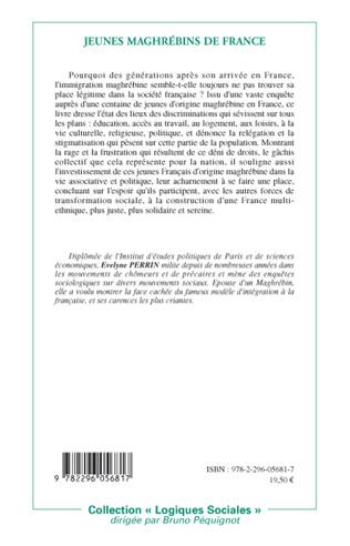 4eme JEUNES MAGHREBINS DE FRANCE