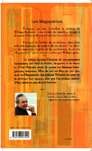 4eme Les Magayantes