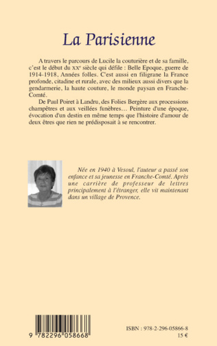 4eme La Parisienne