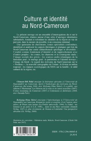 4eme Culture et identité au Nord-Cameroun
