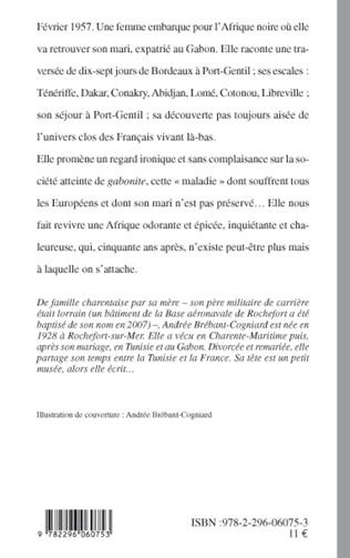4eme Un alphabet pour une Gabonite