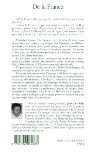 4eme De la France