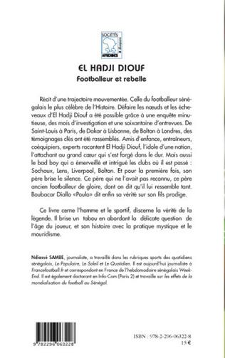 4eme El Hadji Diouf