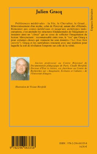 4eme Julien Gracq