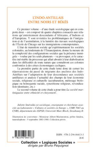 4eme L'indo-antillais entre noirs et békés