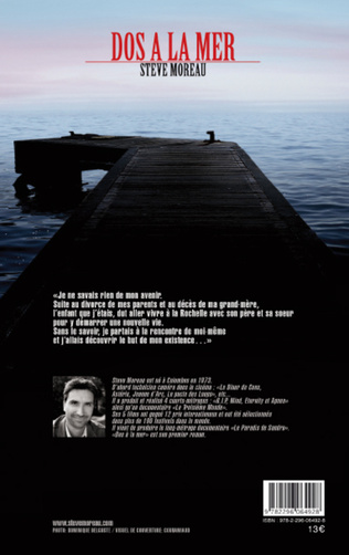 4eme Dos à la mer