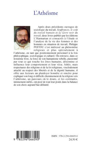 4eme L'athéisme