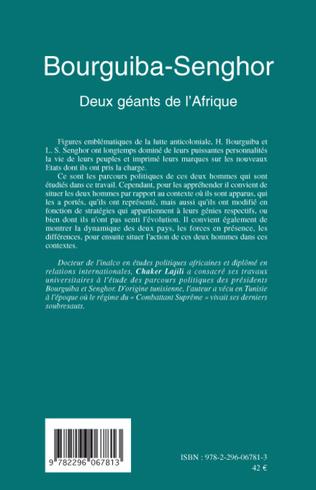4eme Bourguiba-Senghor