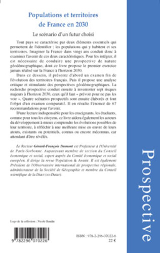 4eme Populations et territoires de France en 2030