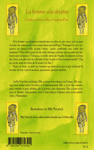 4eme La femme-eucalyptus