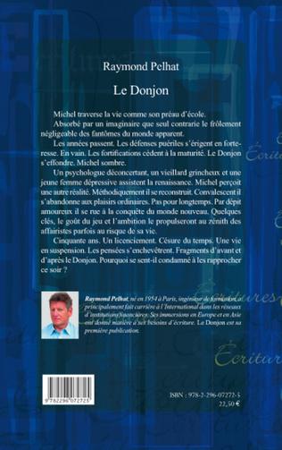 4eme Le Donjon