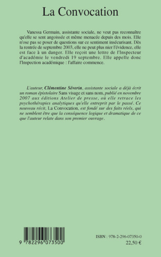 4eme La Convocation
