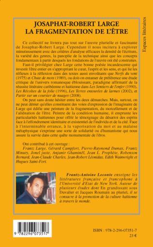 4eme Josaphat-Robert Large