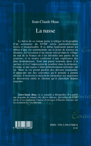4eme La nasse