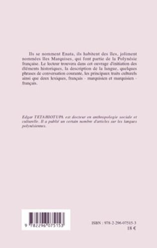 4eme Parlons marquisien