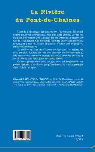 4eme La rivière du Pont-de-Chaînes
