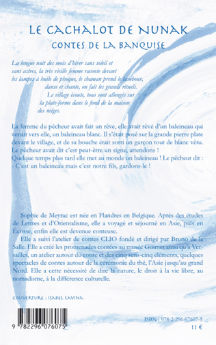 4eme Le Cachalot de Nunak