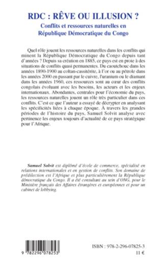 4eme RDC rêve ou illusion ?