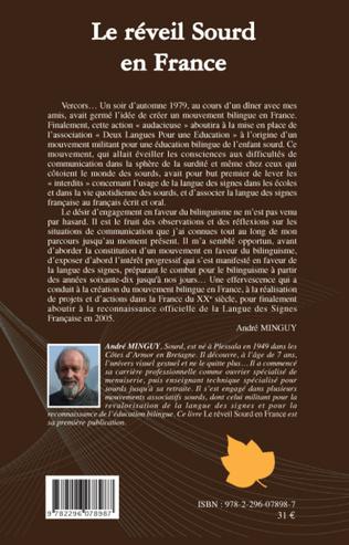 4eme Le réveil Sourd en France
