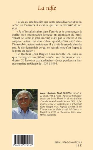 4eme La rafle