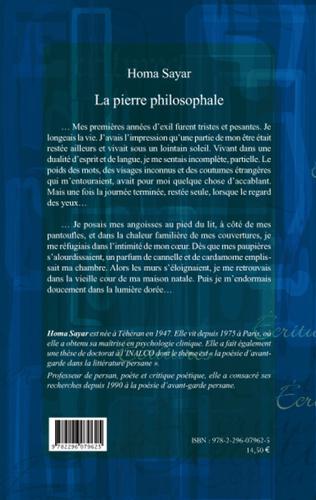 4eme La pierre philosophale