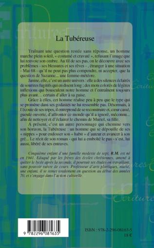 4eme La Tubéreuse
