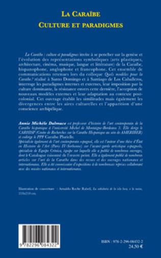 4eme La caraïbe : culture et paradigmes