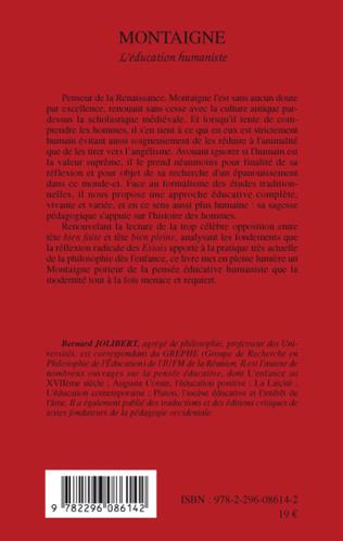 4eme Montaigne