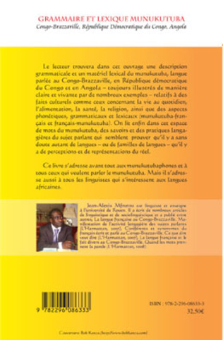4eme Grammaire et lexique munukutuba