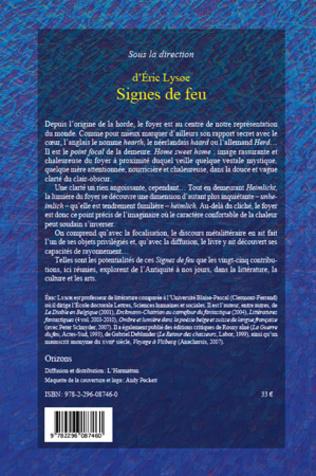 4eme SIGNES DE FEU