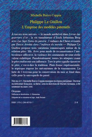 4eme Philippe Le Guillou