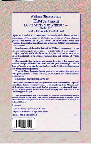 4eme OEuvres, tome II