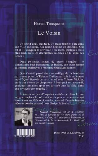 4eme Le Voisin
