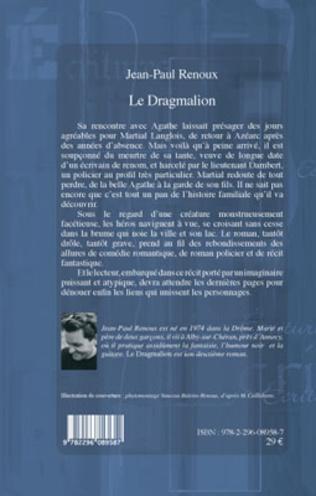 4eme Le Dragmalion