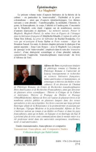 4eme Epistémologies