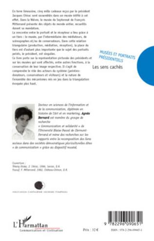 4eme Musées et portraits présidentiels