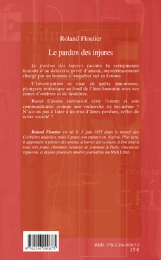 4eme Le pardon des injures