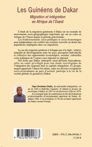 4eme Les Guinéens de Dakar