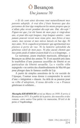 4eme Ô Besançon
